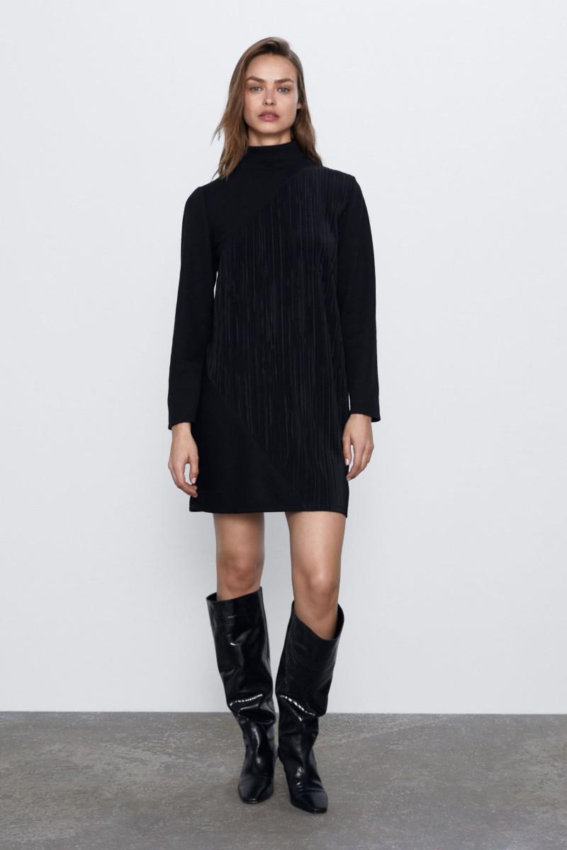 Zara φόρεμα εκπτώσεις