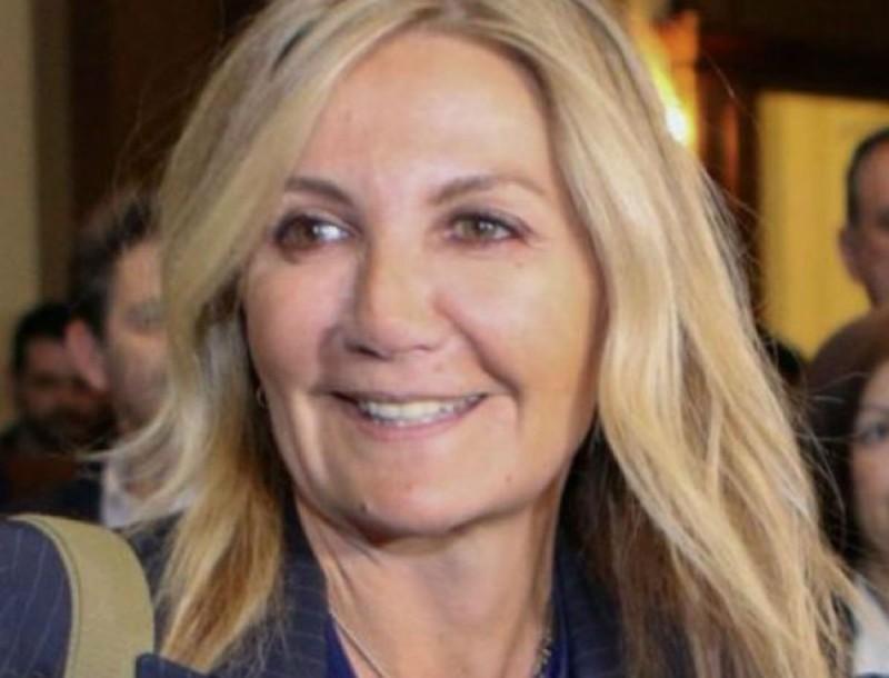 Η Μαρέβα Μητσοτάκη συγκινεί με τα λόγια της για τον Κώστα Βουτσά