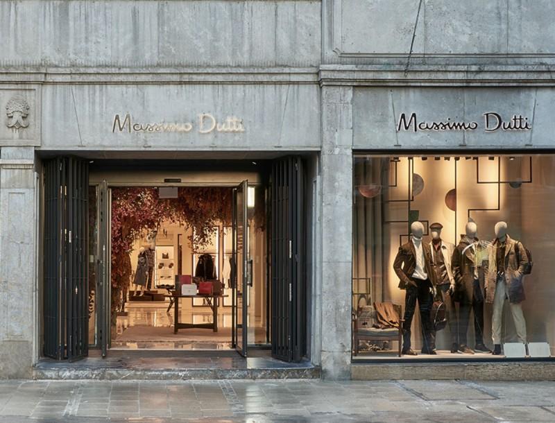 Συγκλονιστική δερμάτινη τσάντα από τα καταστήματα Massimo Dutti - Νέα συλλογή 2020