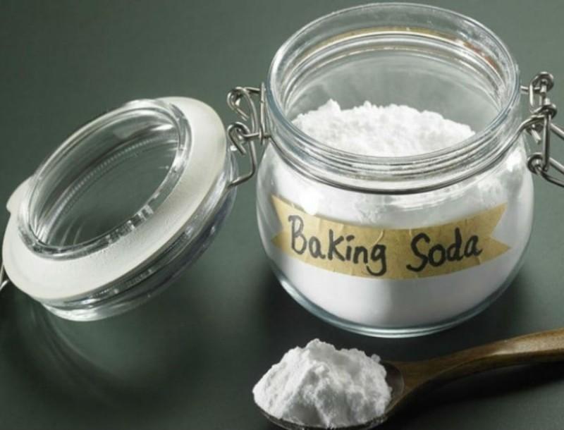 Πετάξτε την μαγειρική σόδα - Ανακαλύφθηκε νέα σκόνη που είναι ισχυρότερη για τα πάντα