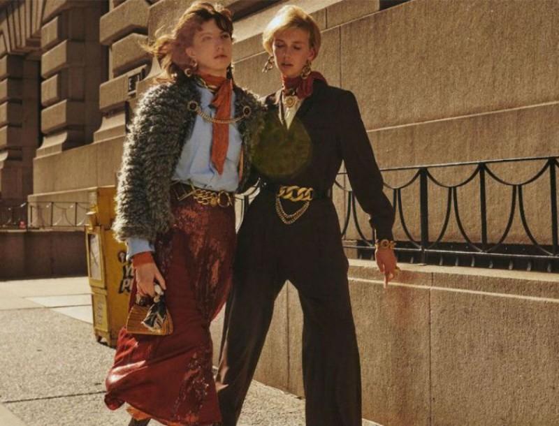 Η νούμερα 1 σε πωλήσεις τσάντα στα Zara της Νέας Υόρκης - Τώρα και στην Ελλάδα