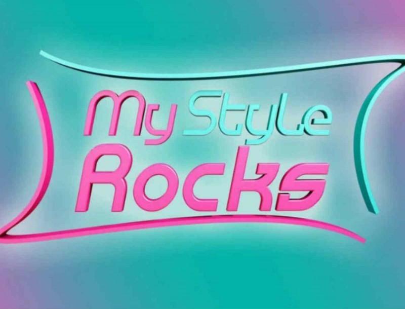 Πρώην παίκτρια του My Style Rocks