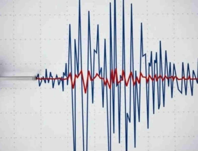 Έκτακτο: Δυνατός διπλός σεισμός στην Ραφήνα!