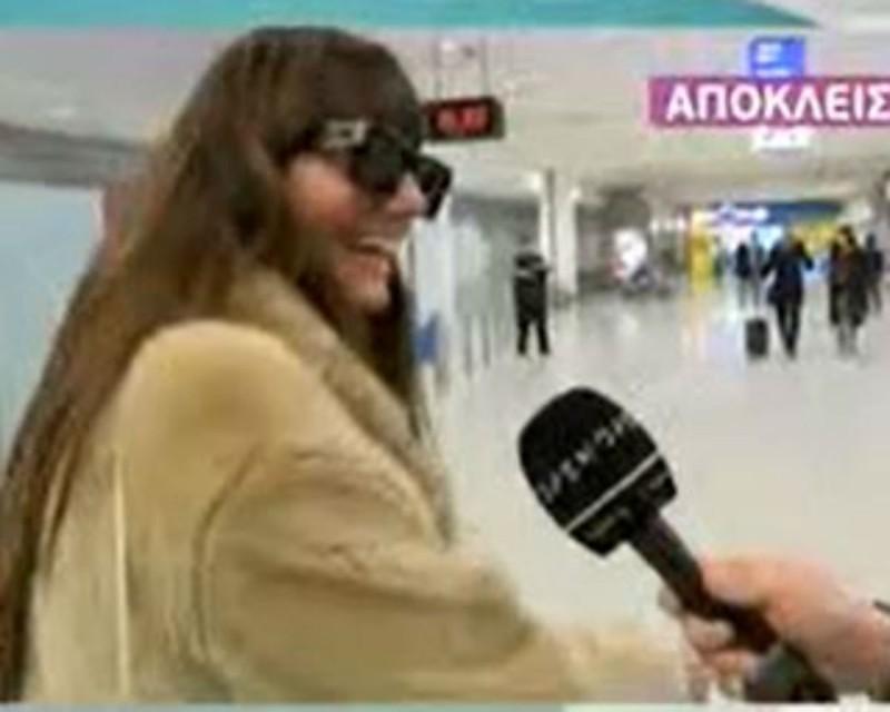 Ηλιάνα Παπαγεωργίου: Μετά τις φήμες εγκυμοσύνης από το Snik «έσκασε» η απάντηση για το GNTM