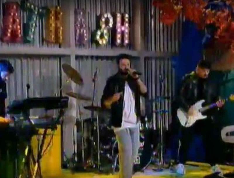 Καλό Μεσημεράκι: Είναι επίσημο - Ο τραγουδιστής των Alcatrash γύρισε πίσω - Τι είχε ετοιμάσει;