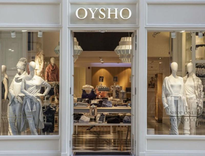 Βγήκαν κολάν συμπίεσης στα Oysho - Θα μεταμορφώσουν το σώμα σου