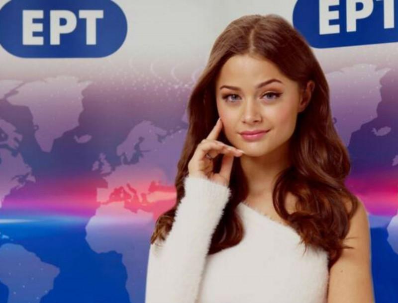 Βγήκαν τα πρώτα πλάνα από το video clip της Στεφανίας - Τι μας περιμένει στη φετινή Eurovision;
