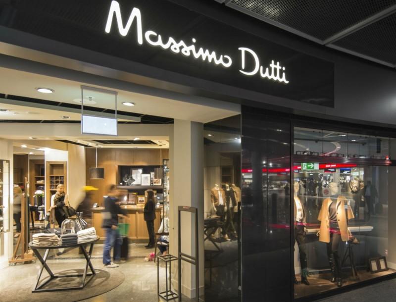 Προσφορά στα Massimo Dutti - Από 99,95 ευρώ αυτό το φόρεμα μόνο 69,95