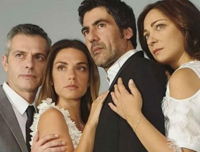 Έρωτας μετά: Χαμός στο σημερινό επεισόδιο (25/2) - O Ηλίας συνεχίζει να διεκδικεί τη θέση στην οικογένεια Δούκα