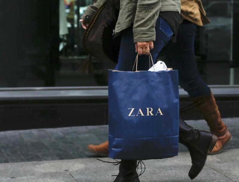 Τα Zara προκαλούν εθισμό στο καρό - Τα 4 leggings που πρέπει να αγοράσεις