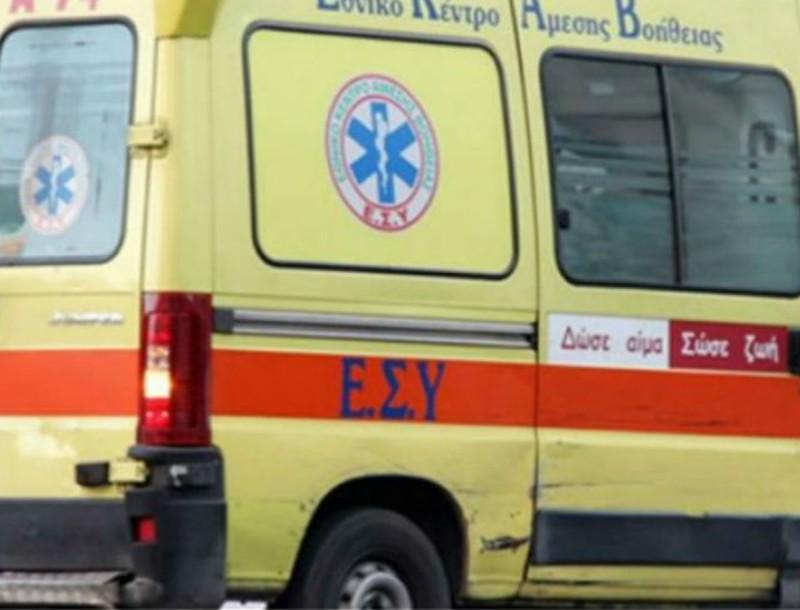 Σοκαριστικό τροχαίο στην Εύβοια: Νεκρή μητέρα δυο παιδιών