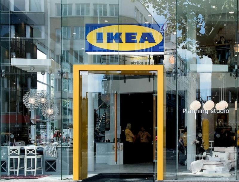 Ουρές στα ΙΚΕΑ για μια κουνιστή πολυθρόνα - Λίγα κομμάτια στα 45,00 ευρώ
