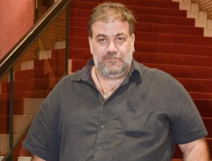Δημήτρης Σταρόβας: Μιλάει πρώτη φορά για την δικαστική διαμάχη με την πρώην σύζυγο του! Τι συμβαίνει;
