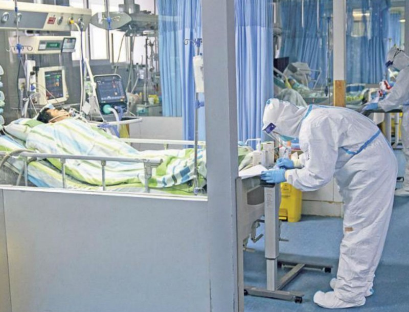 Κορωνοϊός: Αυξήθηκαν και άλλο οι νεκροί στην Ιταλία! Πόσοι είναι;