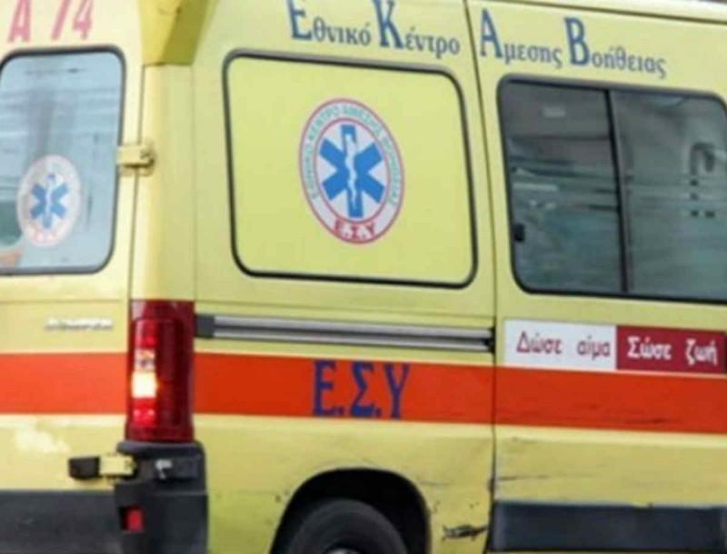 Σοκ στην Θεσσαλονίκη: Νεκρός βρέθηκε 54χρονος - Τι συνέβη;