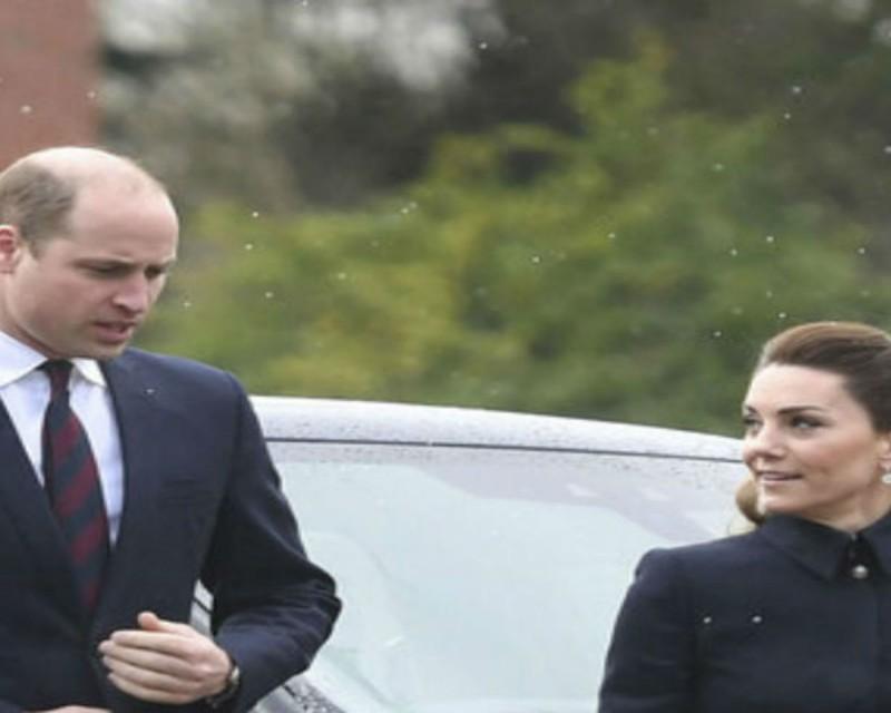 Kate Middleton: Η πρόσφατη εμφάνιση με τον William έφερε ανησυχία - Τι συμβαίνει με τα κιλά της;