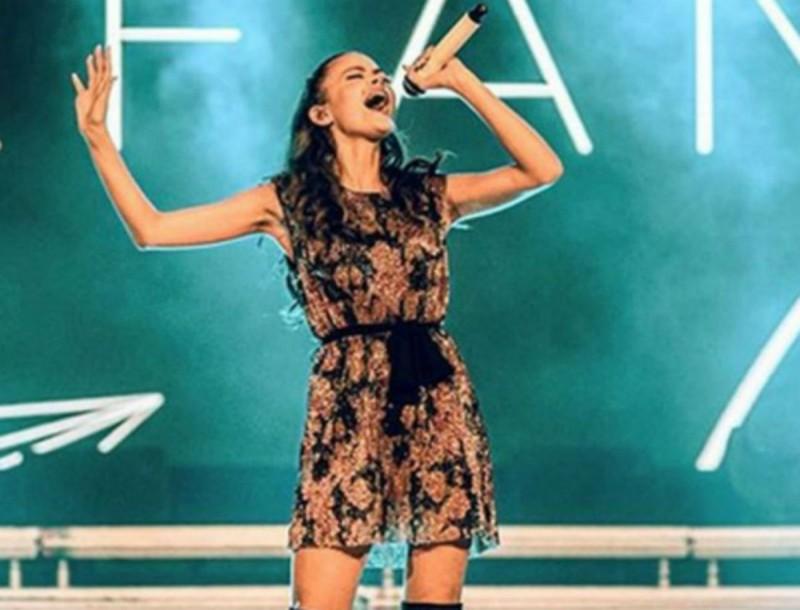 Eurovision 2020: Η δήλωση για την Στεφανία πριν τον διαγωνισμό - «Δεν συγκρίνομαι με ένα 17χρονο»