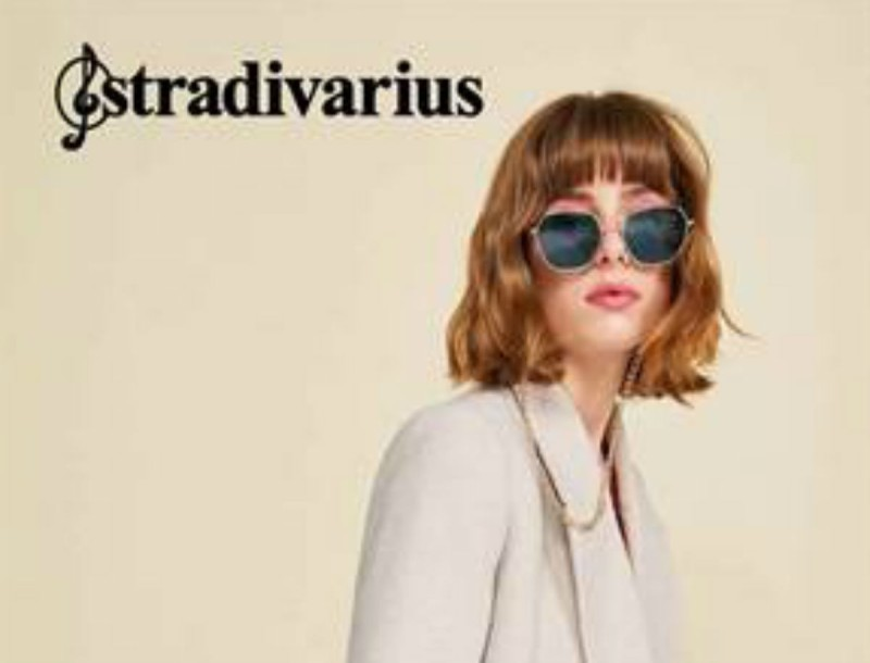 Αυτή η τσάντα... coming soon στα Stradivarius - Μπορείς να την κάνεις από τώρα κράτηση
