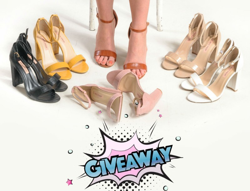Super Διαγωνισμός: 3 τυχερές θα κερδίσουν από 1 ζευγάρι παπούτσια της εταιρείας Arte Piedi!