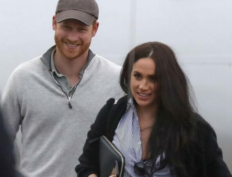 Οριστική ρήξη στη σχέση της Μέγκαν Μαρκλ και του Πρίγκιπα Χάρι με το Buckingham: