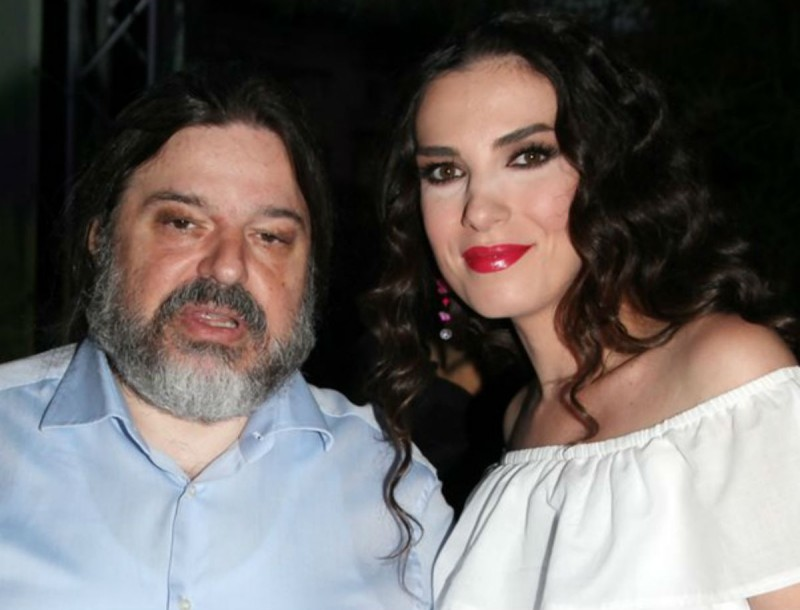 Baby boom στην ελληνική showbiz! Ο πρώην της Φωτεινής Δάρρα θα γίνει πατέρας
