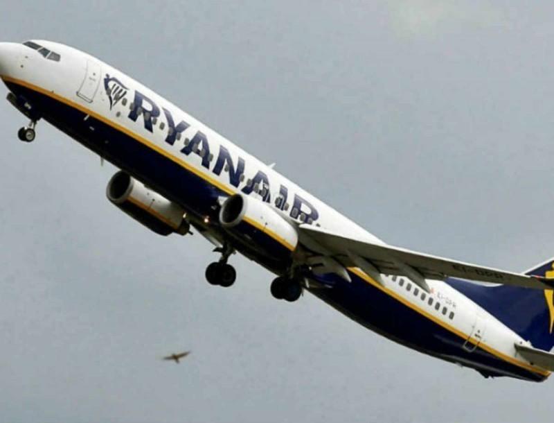Ανακοίνωση της Ryanair: Το νέο δρομολόγιο και η απίστευτη προσφορά!