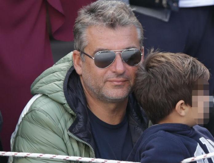 Γιώργος Λιάγκας: Η αποκάλυψη 4 χρόνια μετά τον χωρισμό με την Σκορδά!
