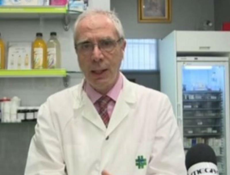 Κορωνοϊός: Ο Πρόεδρος φαρμακευτικού συλλόγου Αθηνών προειδοποιεί -