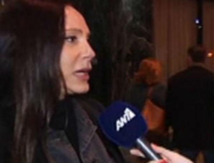 Κιάρα Μαρκέζη: Η μητέρα της «σπάει» την σιωπή της για τον Τσοχατζόπουλο - «Ο παππούς της δεν θέλει να...»!