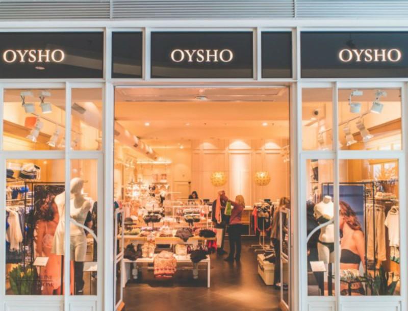 Oysho: Οι πιο άνετες πιτζάμες που θα λατρέψεις φέτος τον χειμώνα!