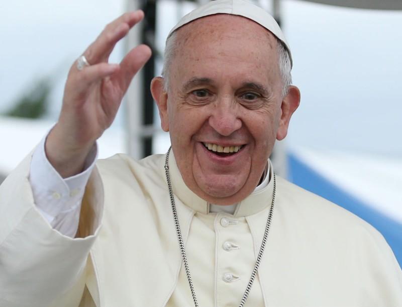 Ανησυχία για τον Πάπα Φραγκίσκο - Τι συμβαίνει με την υγεία του;