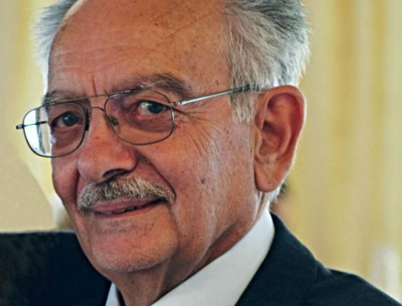 Πένθος: Έφυγε από τη ζωή ο εκδότης Κυριάκος Παπαδόπουλος
