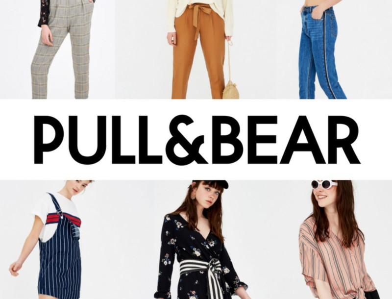 Καλοκαιρινός έρωτας αυτό το μίντι φόρεμα των Pull&Bear - Έχει ανοιχτή την πλάτη