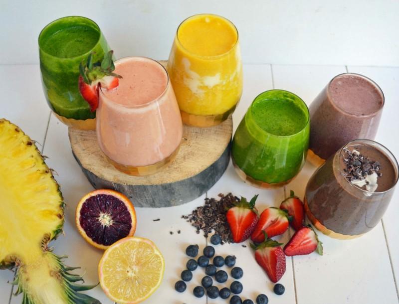 Θες να χάσεις κιλά; 4 smoothie που θα βοηθήσουν και θα απολαύσεις όσο τίποτα άλλο!