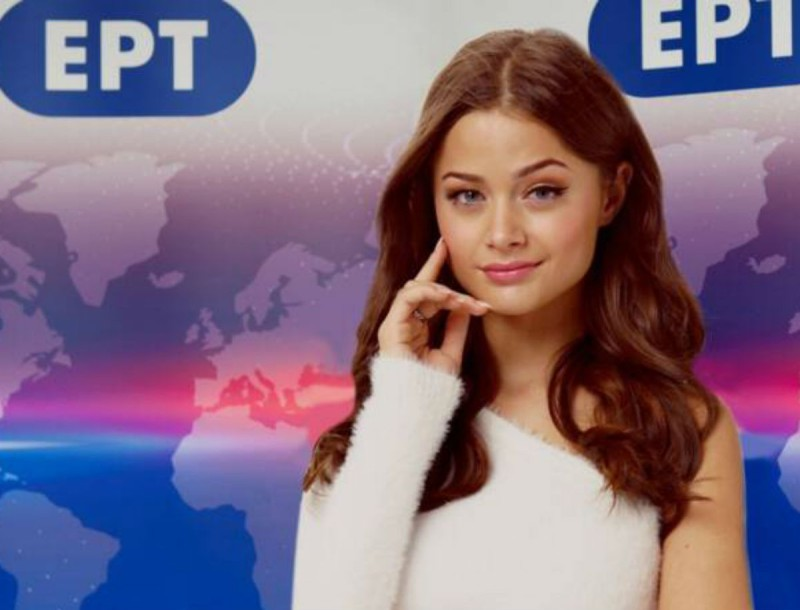 Το ρούχο της Στεφανίας στην Eurovision θα κοστίζει χιλιάδες ευρώ - Θα είναι μοναδικό κομμάτι