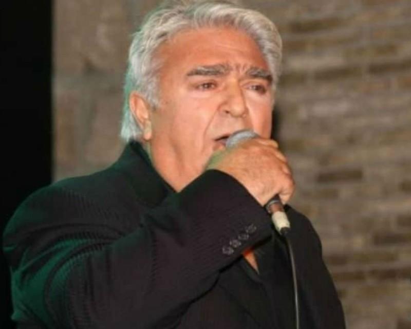 Πασχάλης Τερζής: Επιστρέφει στις πίστες ο τραγουδιστής