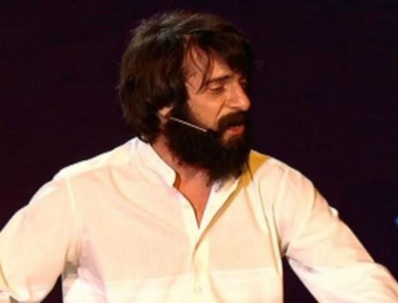 YFSF: Ο Γιώργος Χρανιώτης πιο απολαυστικός από ποτέ! Σε ποιον μεταμφιέστηκε;