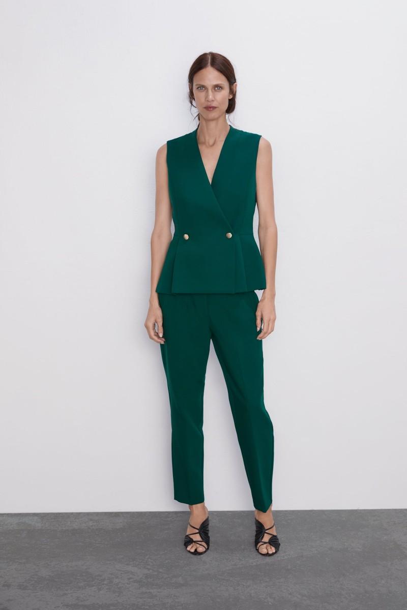 Zara κοστούμι