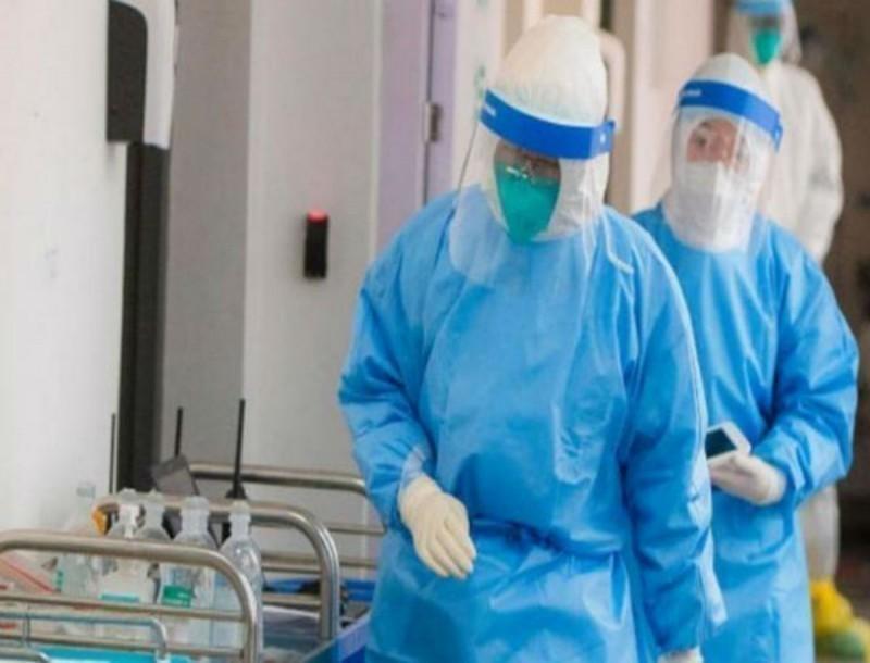Κορωνοϊός: Νοσηλευτές στον Ευαγγελισμό ανατριχιάζουν με τις αποκαλύψεις τους