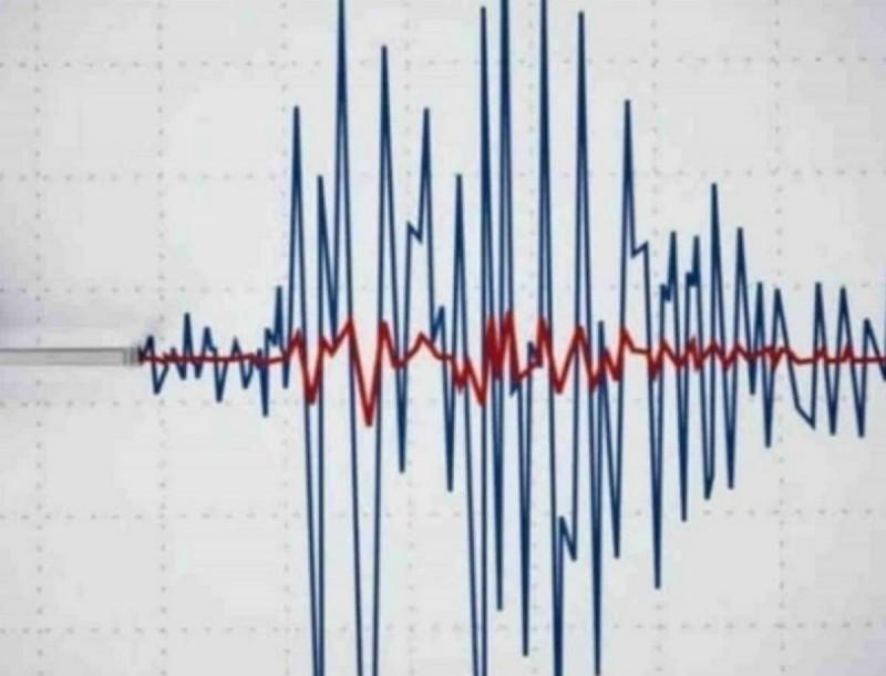 Σεισμός 6,2 Ρίχτερ - Πού «χτύπησε» ο Εγκέλαδος;