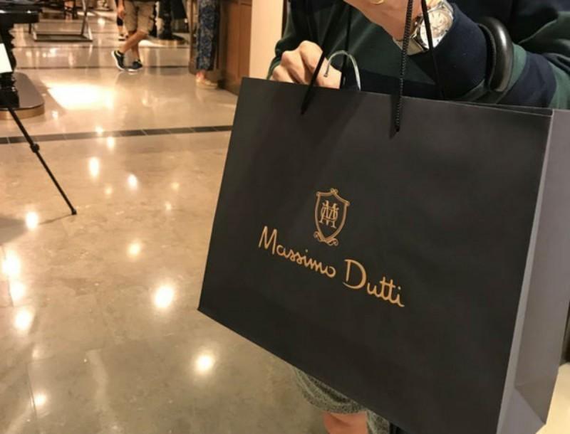 Μοναδικό mom τζιν σε προσφορά στα καταστήματα Massimo Dutti
