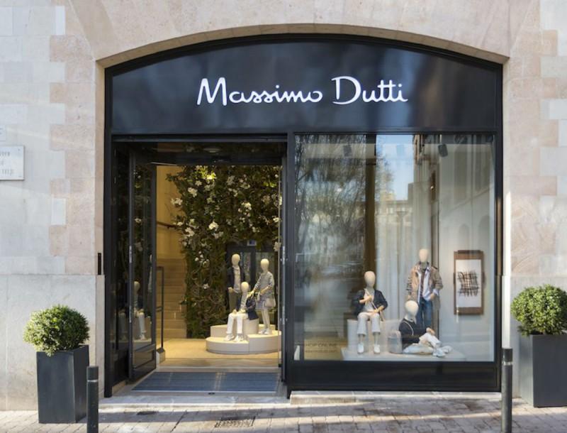 Μοναδικό κομμάτι αυτή η πλισέ culotte στα Massimo Dutti - Είναι σε μειωμένη τιμή