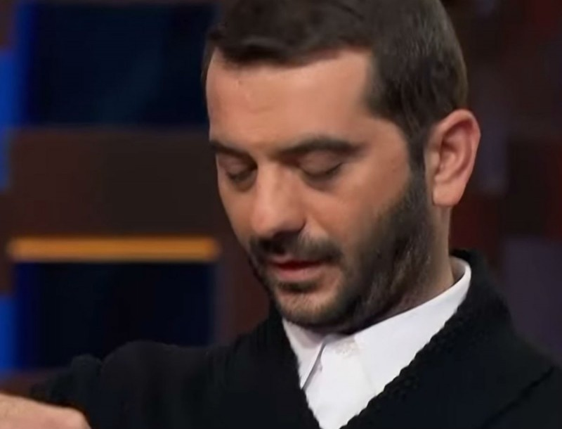 MasterChef: Έξαλλος ο Λεωνίδας Κουτσόπουλος - Ποιος παίκτης τον έβγαλε από τα ρούχα του;