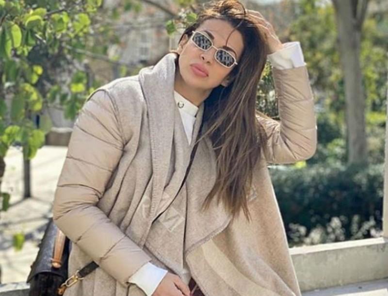 Το μυστικό της Ελένης Χατζίδου για ενυδατωμένα μαλλιά