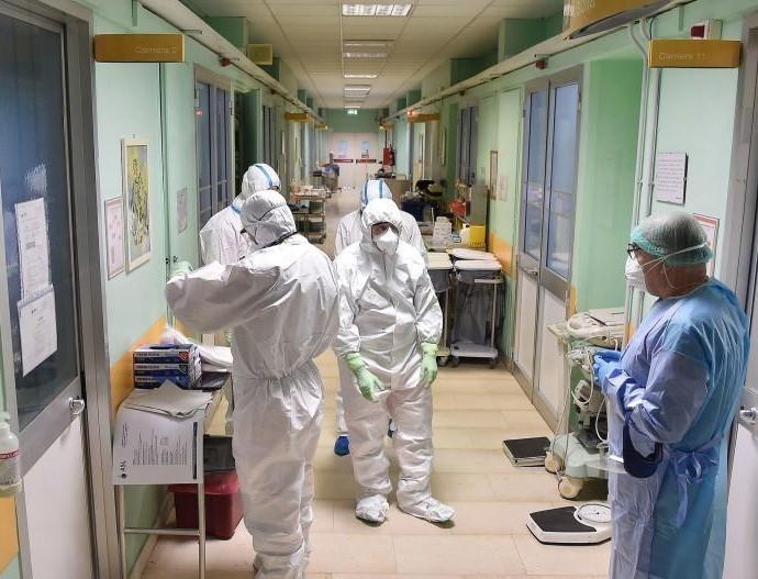 Σοκ στην Ευρώπη - Αυτό είναι το νεότερο θύμα του κορωνοϊού