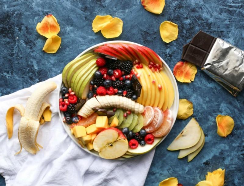 Χάσε κιλά γρήγορα χωρίς να πεινάσεις με τη δίαιτα των πόντων