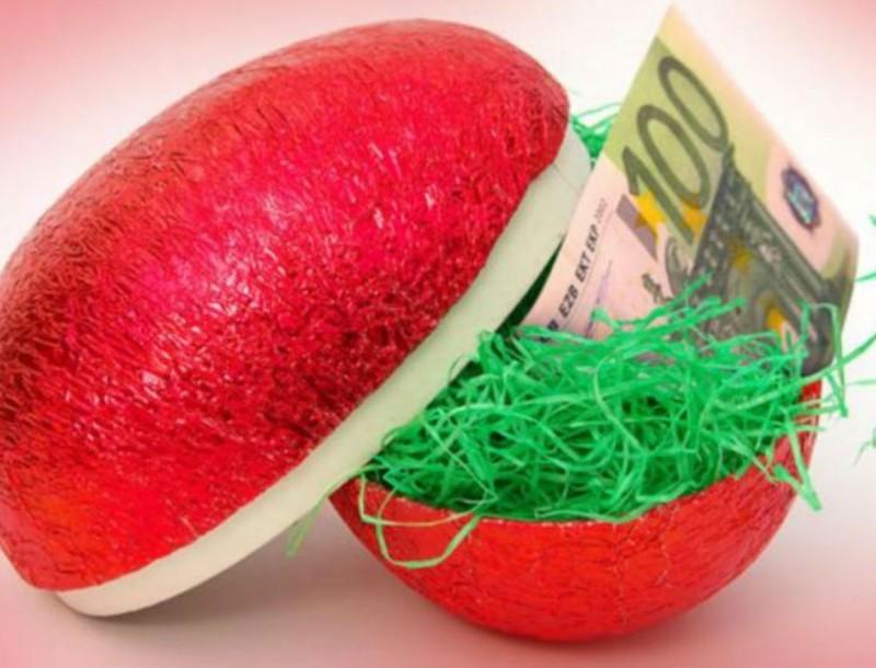 Δώρο Πάσχα 2020: Πότε θα δείτε τα χρήματα στους λογαριασμούς σας;