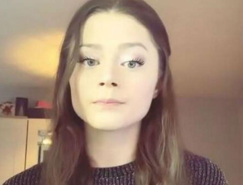 Η Στεφανία Λυμπερακάκη δίνει το δικό της μήνυμα για την πανδημία μετά την ακύρωση της Eurovision 2020