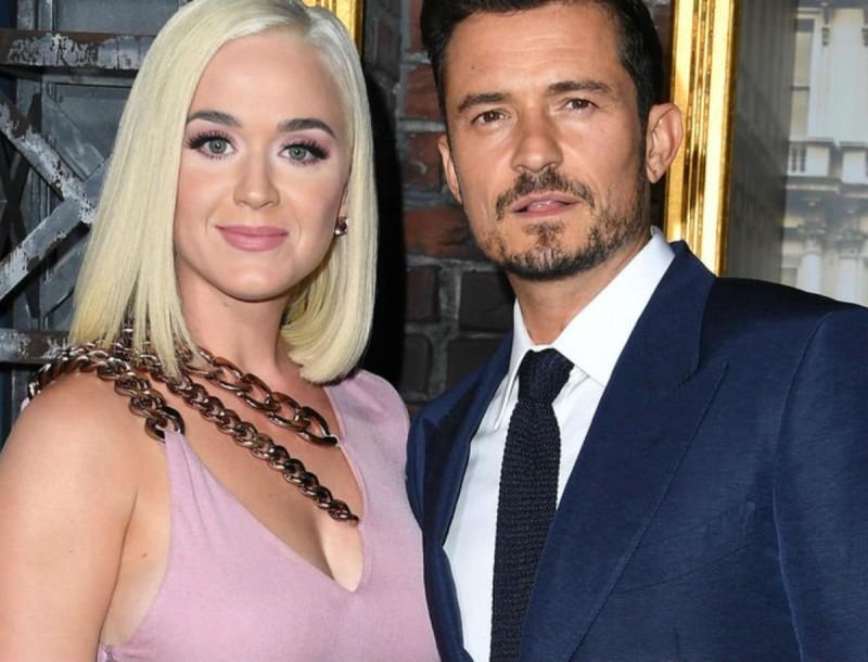 Baby boom! Η Katy Perry και ο Orlando Bloom περιμένουν το πρώτο τους παιδί