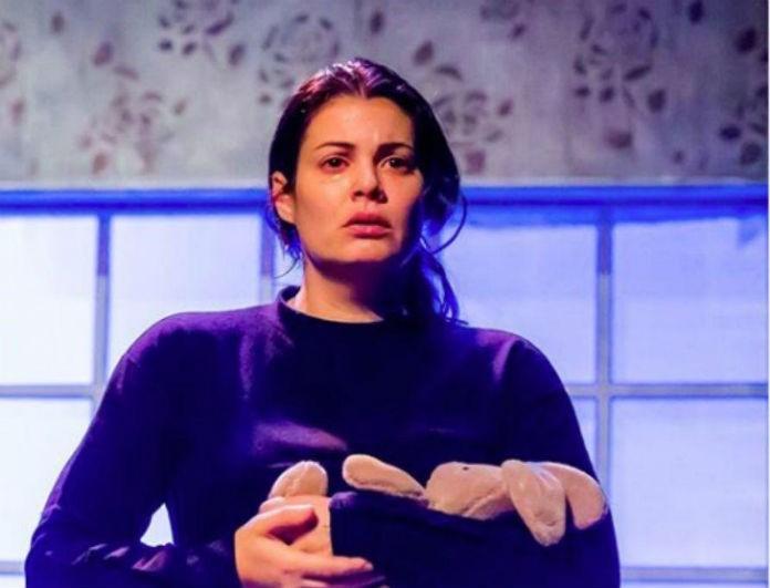 Μαρία Κορινθίου: Αποκάλυψε το πρόβλημα υγείας που την ταλαιπώρησε -